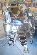 Safeguard bo4 robot rebooting
