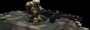 Weaver using BTR-60 Gun BO