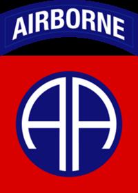 82. dywizja powietrznodesantowa