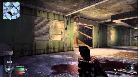 Call of Duty BO Team Deathmatch on Discovery