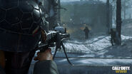 Call of Duty World War II Screenshot 9