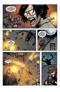CoD Zombies Comic Issue5 Preview1