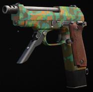 Diamatti Corrosion 1 Gunsmith BOCW