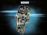 Foundation Map MW3