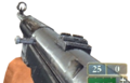 MP-40 в CoD 2 BRO от 1-го лица