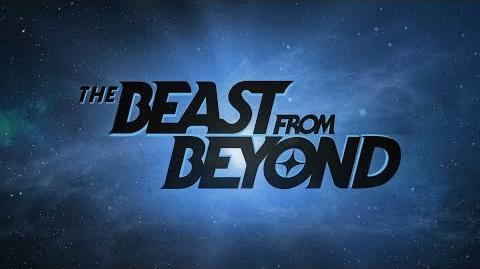 Official Call of Duty® Infinite Warfare - The Beast from Beyond Trailer