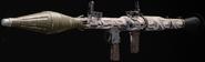 RPG-7 Cartographer Gunsmith BOCW