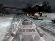 Airfield Ambush