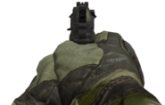 Beretta M9 Iron Sights CoDO