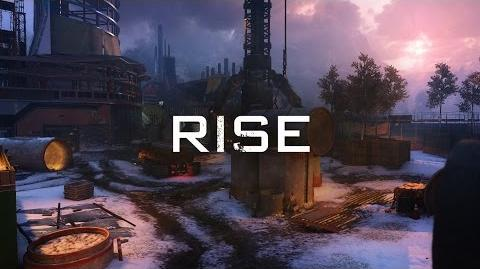Call of Duty® Black Ops III - Awakening DLC Pack Rise Preview