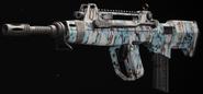 FFAR 1 Boundary Gunsmith BOCW