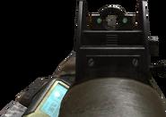M1014 Iron Sights MW2