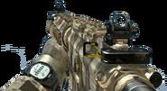 M4A1 Snake MW3