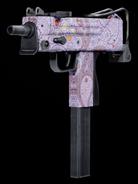 MAC-10 Boutique Gunsmith BOCW