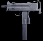 MAC-10 Gunsmith Side BOCW