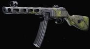 PPSh-41 Acidic Gunsmith BOCW