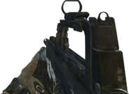 Type 95 Red Dot Sight MW3