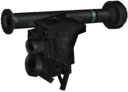 FGM-148 Javelin model CoDG