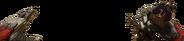 Malice BO3 in-game view
