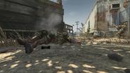 Personal AdvancedRookie Firing Range dead Tropas soldier