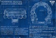 Teleporter Blueprint FirebaseZ Promo BOCW
