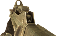 Famas Red Dot Sight BO