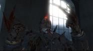 Guard Zombie BOII