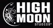 High Moon Studios Logo