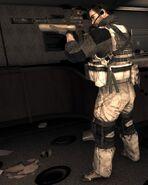 Hijacker MW3