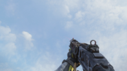 KRM-262 Laser Sight first-person BO3