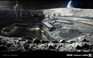 Lunar gateway concept 1 IW