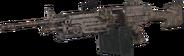 M249 SAW Gridlock MWR