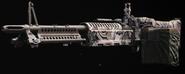 M60 Cartographer Gunsmith BOCW