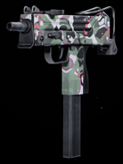 MAC-10 Threshold Gunsmith BOCW