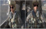MW2 Shepherd's helicopter's pilots