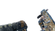 MX9 Солдат удачи перезарядка