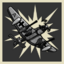 Ack Ack trophy icon WWII.png