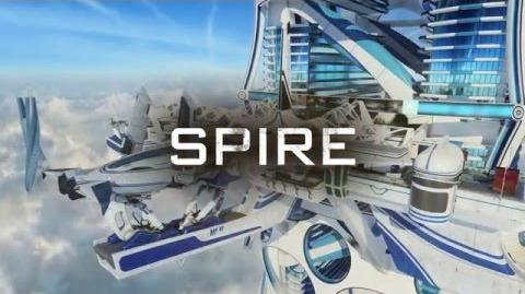 Call of Duty® Black Ops III – Eclipse DLC Pack Spire Preview