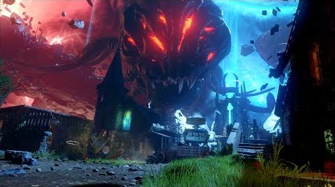Call of Duty® Black Ops III – Salvation DLC Pack Revelations Trailer