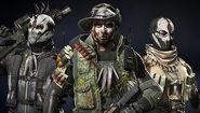 Extinction Squad Pack CoDG