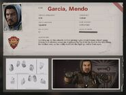 Garcia Operator Bio BOCW