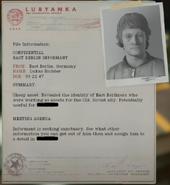 Lukas Richter KGB Profile BOCW