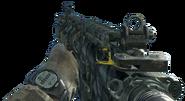 M4A1 Hex MW3