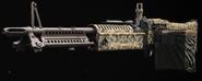 M60 Growl Gunsmith BOCW
