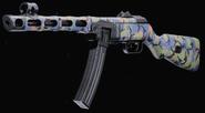 PPSh-41 Chemical Gunsmith BOCW