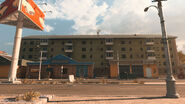 PromenadeEast Appartments 2 Verdansk84 WZ