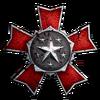 Rank Prestige 5 Zombies WWII