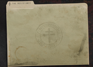 ResistanceDossier EnigmaMachine WWII