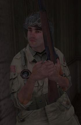 Johnson (Call of Duty)