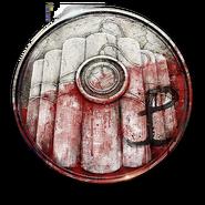 Demolition icon WWII